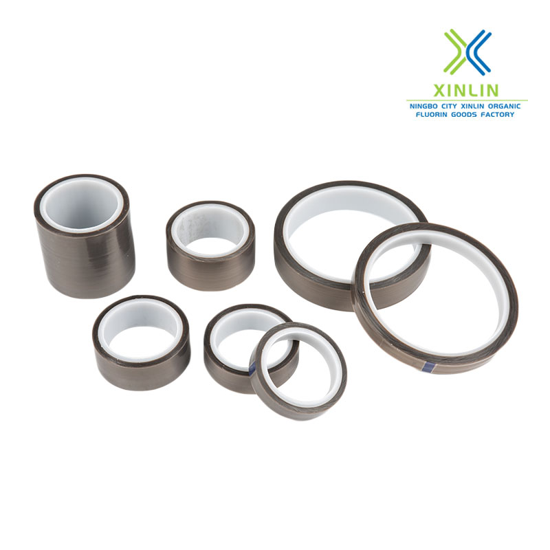 Durable PTFE film tape