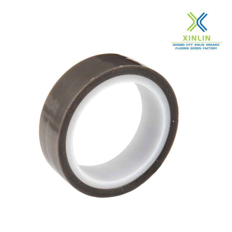 High temperature resistant PTFE film tape