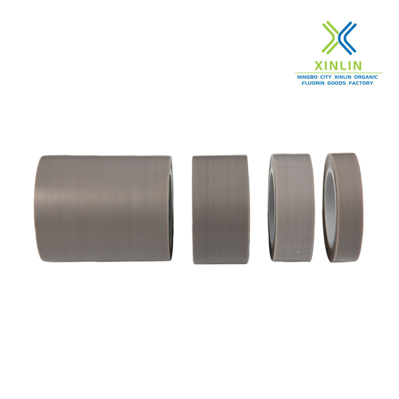 Khemical Resistance Ptfe Acrylic Skived Film Tape