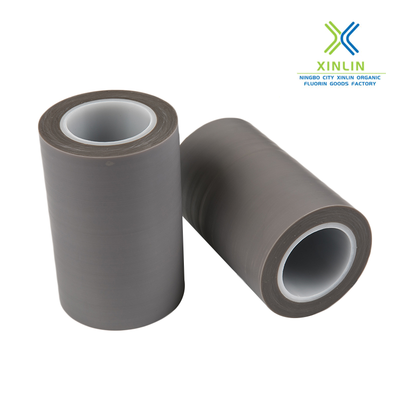 PTFE film tape continues to withstand high temperatures