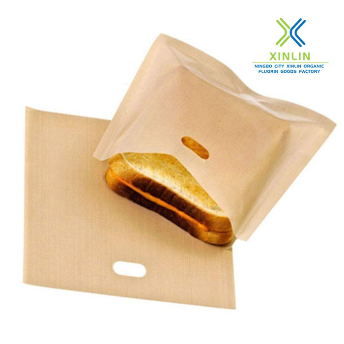 Nonstick Sandwich Toast Bag
