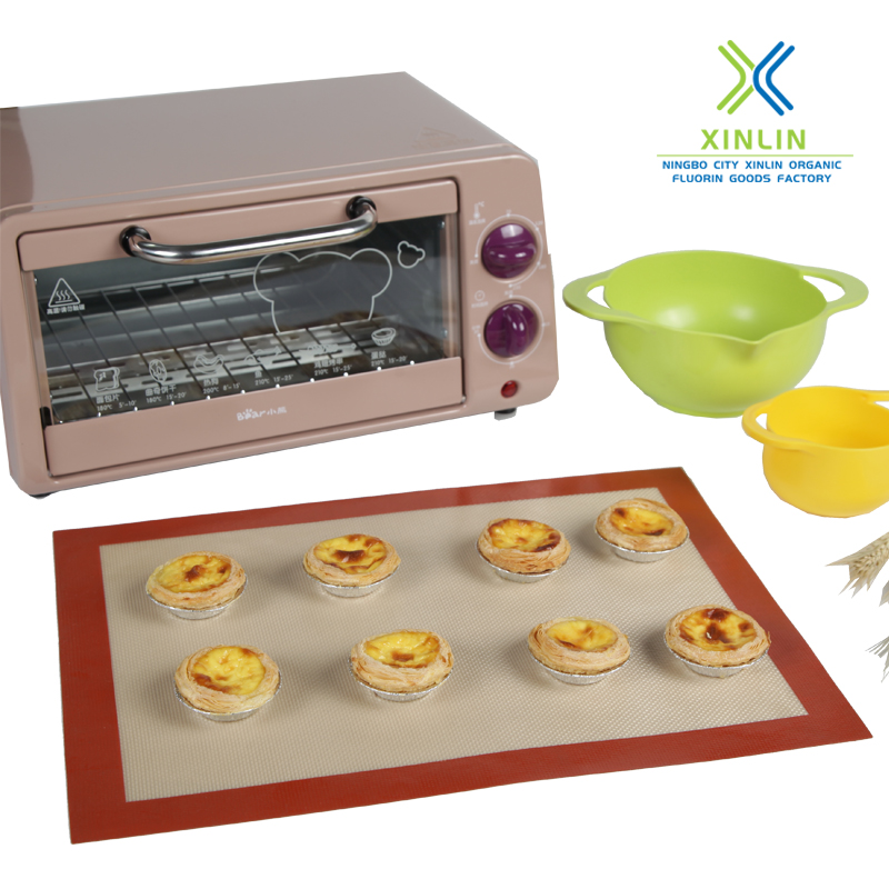 Wholesale Cheap Non Stick Silicone Baking Mat Silicone
