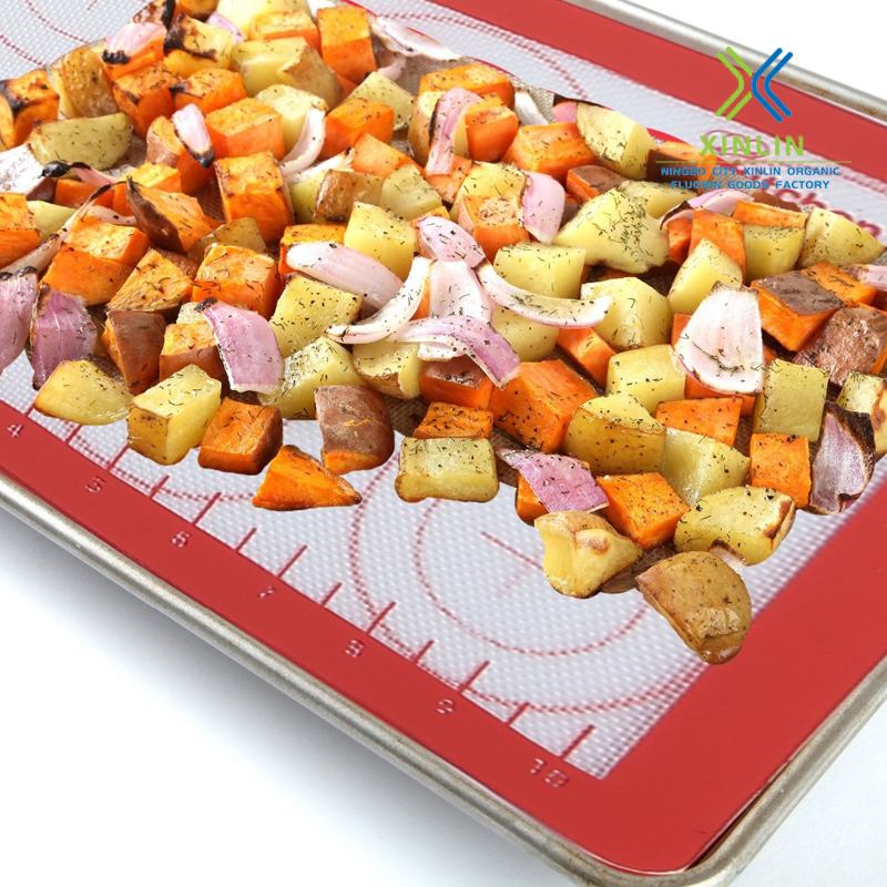 Customized Cooking Baking Mat