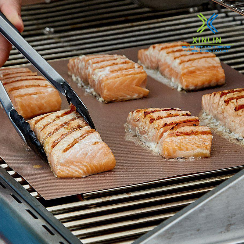 SGS Non-Stick PTFE Oven Liners/Baking Mats