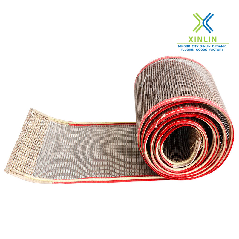 Fiber Glass Fabric Fiberglass Mesh Conveyor Belt