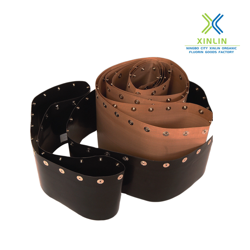 Anti Static Ptfe Seamless Fusing Belt