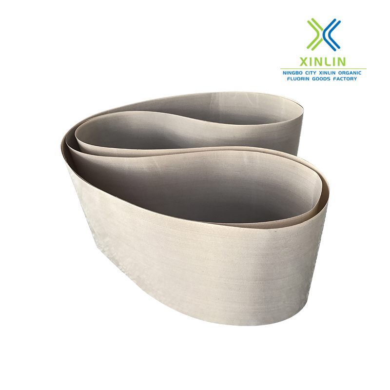 Non-stick Durable Seamless Ptfe Belt