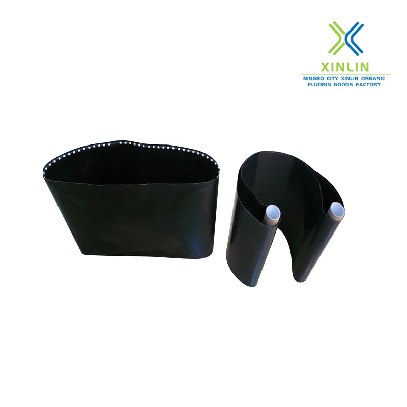 Black PTFE Seamless Fusing Belts
