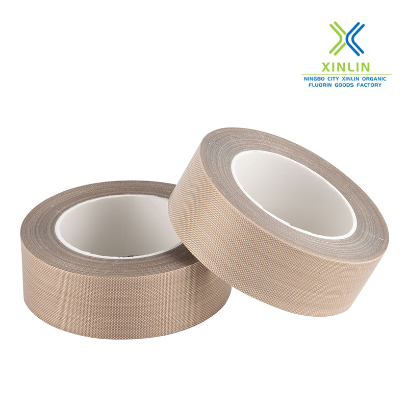 Oem Heat Resistant Ptfe Coated Fiberglass Cloth Tape