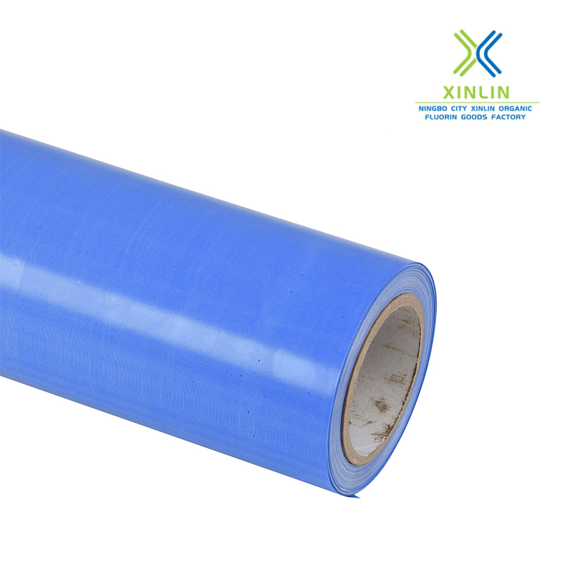 High temperature resistant fiberglass fabric cloth PTFE coated cloth