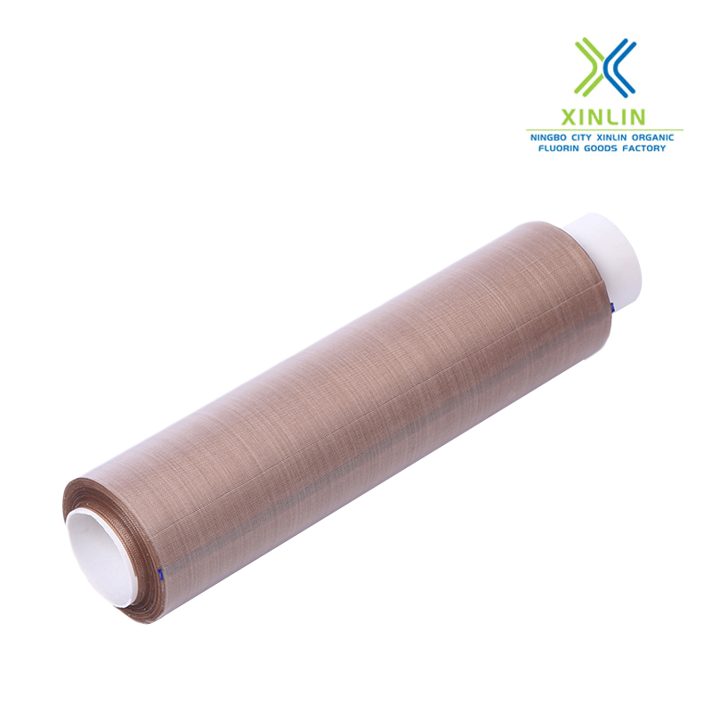 China Supplier Glass Fiber Ptfe Coated Fiberglass Adhesive Tape