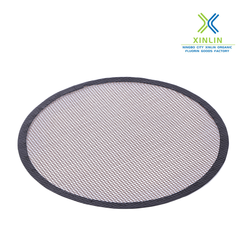 Cooking Mesh Wholesale High Quality BBQ Grill Mesh Mat