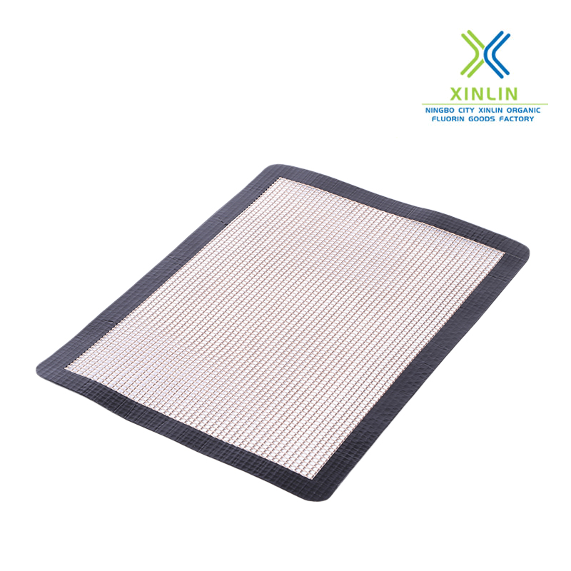 Reusable Cooking Mesh Convenient Wholesale Picnic Mesh Mat
