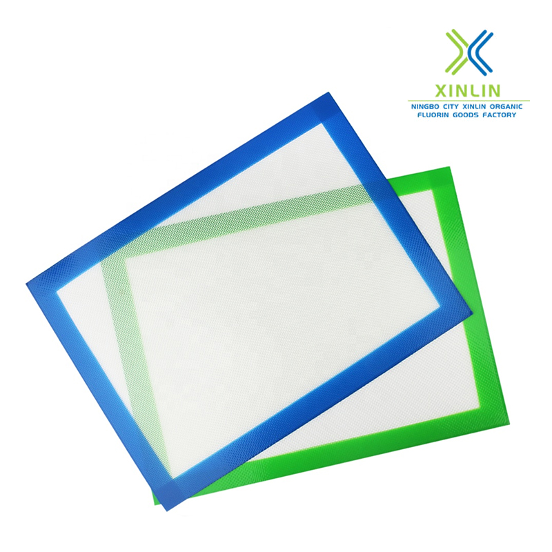 High Temperature Non Stick Silicone Baking Mat