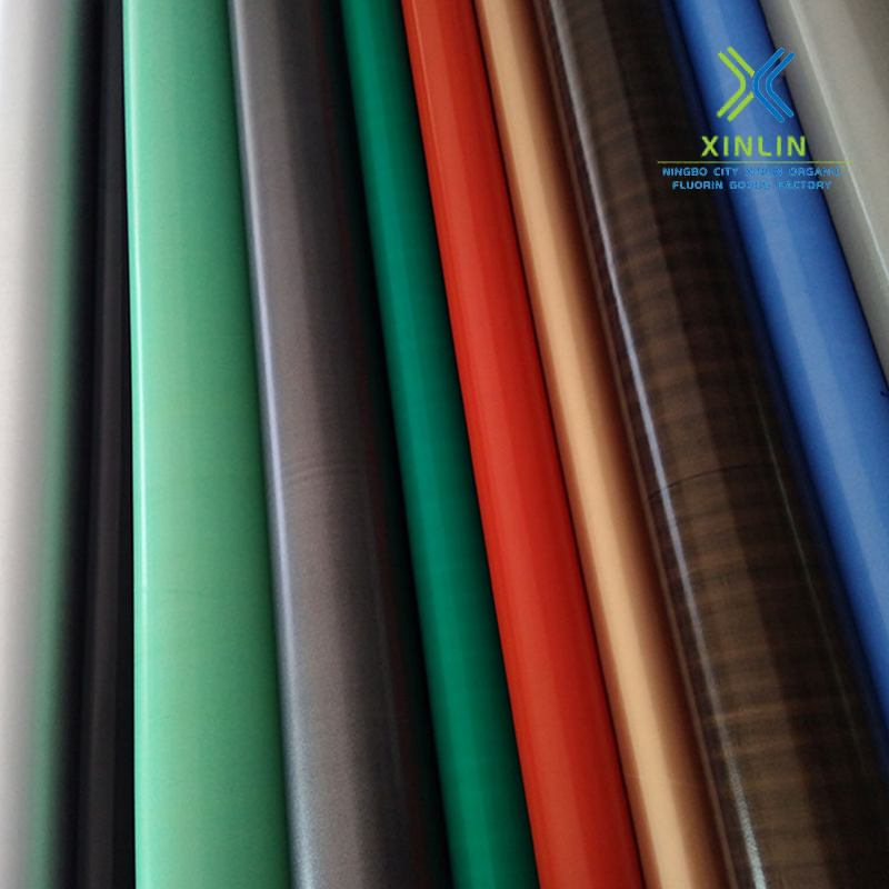 High temperature resistant PTFE coated fiberglass fabric cloth